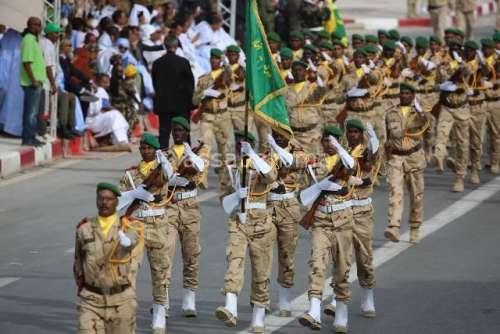 موريتانيا تعترف بدعم ميليشيات البوليساريو ضد المغرب في الصحراء