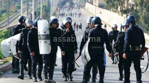 شهادات صادمة لماليين: السلطات الجزائرية طاردتنا في شوارع العاصمة