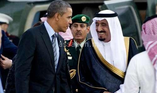 هل هي بداية تدهور العلاقات .. السعودية تبلغ أمريكا وأوربا بخفض إمدادات النفط إليها