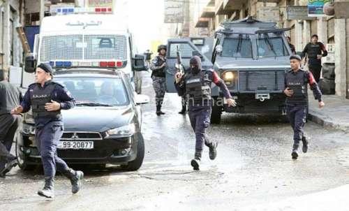 حصيلة نهائية ثقيلة للهجوم الإرهابي في الأردن