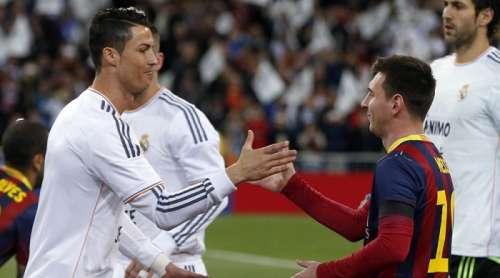 بالصور ... هذه معلومات لم يسبق لك أن عرفتها عن كلاسيكو برشلونة وريال مدريد