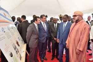 المغرب و إفريقيا... آليات الاختراق الدبلوماسي - الموقع الرسمي لجريدة الصباح