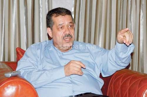 عاجل ... شباط يعلن انسحابه من حكومة بنكيران والحزب يكون لجنة للتفاوض مع رئيس الحكومة