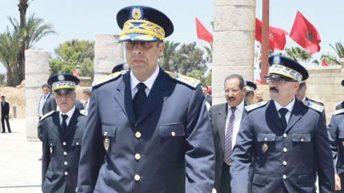 تحقيقات تكشف اختلالات بمديريات الأمن