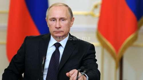 بوتين يطلب توقيع معاهدة سلام مع اليابان ... هل تستعد روسيا لحرب عالمية ثالثة ؟