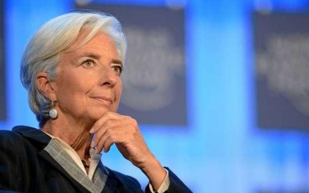 مديرة صندوق النقد الدولي تشيد بالمغرب من واشنطن