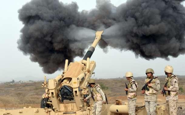 التحالف العربي يعلن تدمير سبعة مرافق عسكرية تابعة للحوثيين في صنعاء