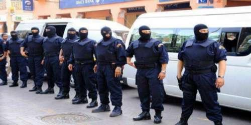 اعتقال موالين لداعش في أربع مدن مغربية