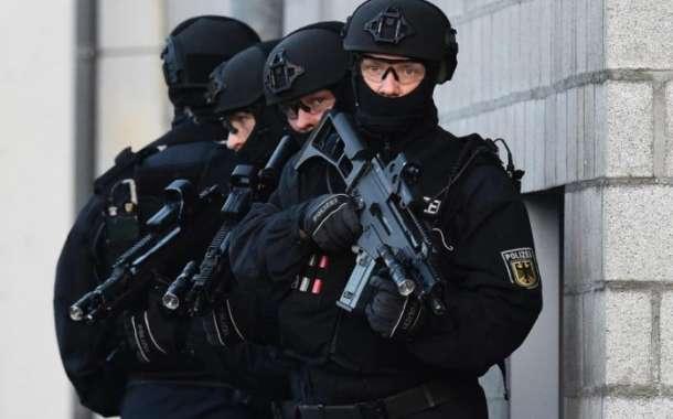 اعتقال داعشي من أصل مغربي بإسبانيا