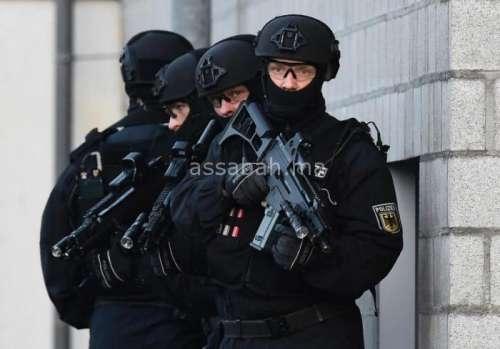 اعتقال جزائري داعشي بإسبانيا