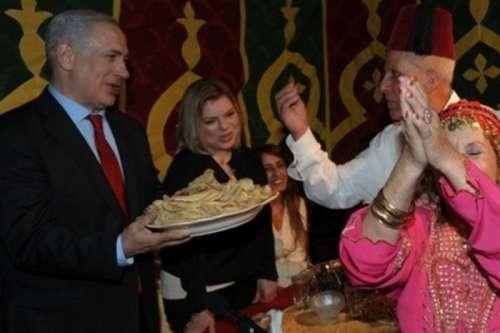 مغاربة إسرائيل حولوا 370 مليارا