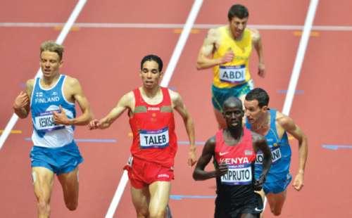 فضيحة المنشطات تضرب ألعاب القوى الوطنية من جديد - الموقع الرسمي لجريدة الصباح