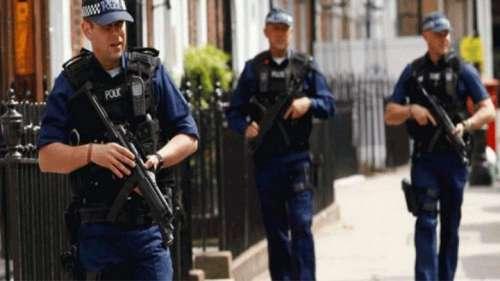 بريطانيا تحذر من تهديدات إرهابية غير مسبوقة