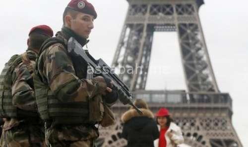 إخلاء مراكز اقتراع بفرنسا بسبب سيارة مشبوهة