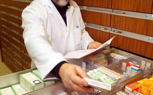 الصيدليات تشدد إجراءات بيع