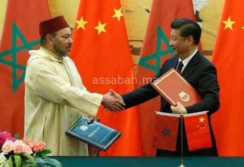 سفير الصين: المغرب بلد هام في القارة الإفريقية
