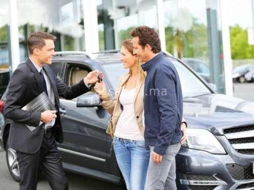 60 % من الأسر تنوي اقتناء سيارة