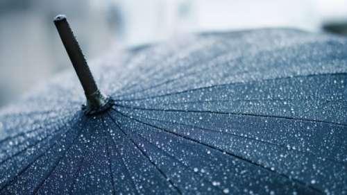 طقس الاثنين ... أمطار قوية في هذه المناطق