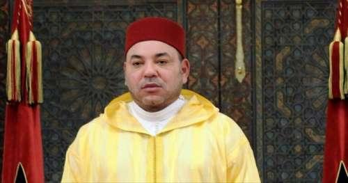 الملك يبعث برسالة لقادة المغرب العربي