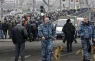 روسيا تفشل مخططا داعشيا خطيرا بموسكو