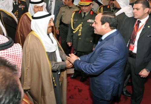 الكويت تسعى بدورها إلى الصلح بين السعودية ومصر والمغرب - الموقع الرسمي لجريدة الصباح