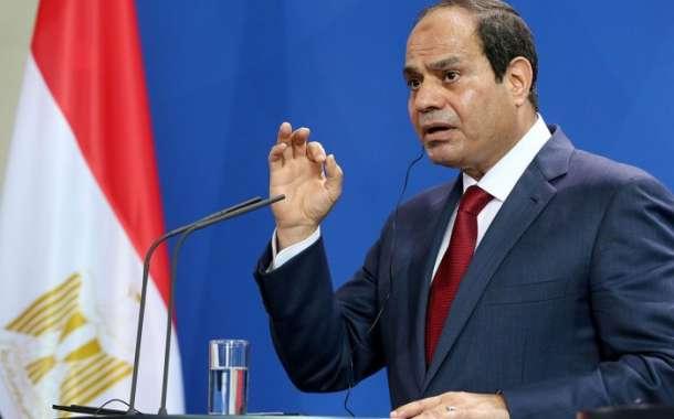 مصر تقصف ليبيا