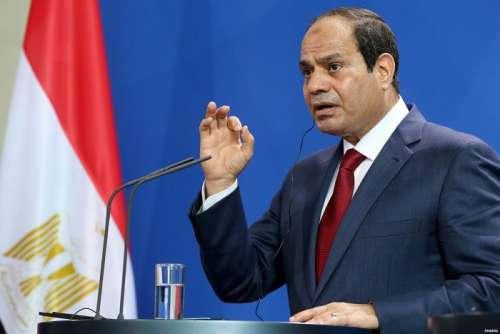 مصر تصدم المغرب مجددا وترفض عودته للاتحاد الإفريقي