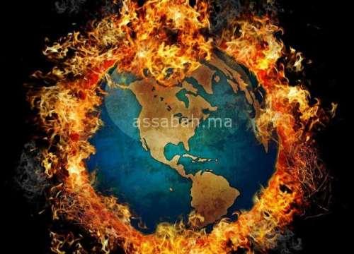 حرارة الأرض ستتراجع في 2017 لكنها تبقى خطيرة