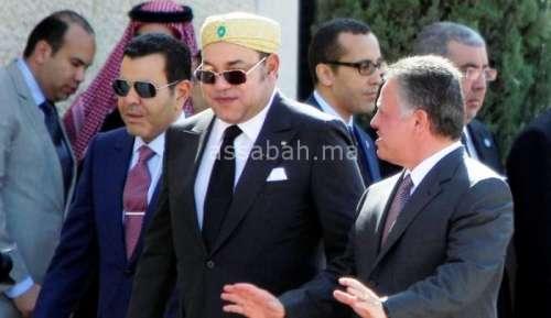 هذا ما قاله المغرب عن الهجوم الإرهابي بالأردن