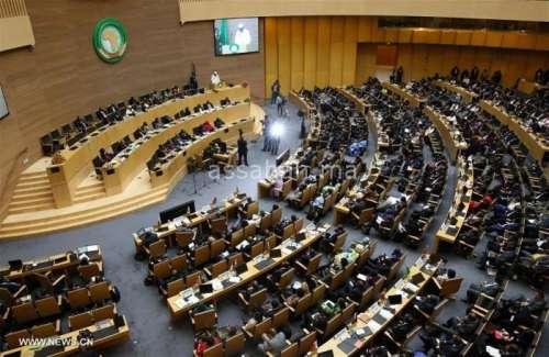 خبر سار للمغاربة ... الاتحاد الإفريقي يعيد النظر في مقعد البوليساريو