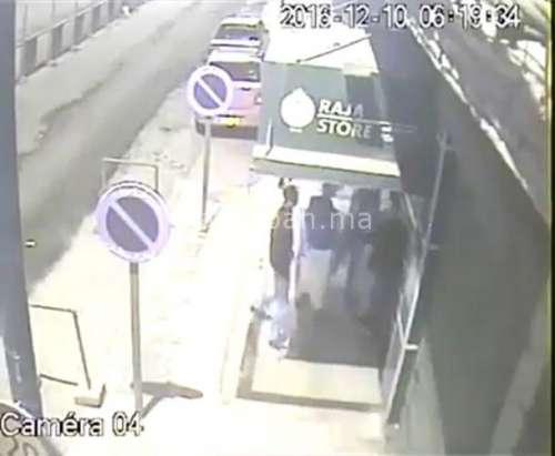 بالصور ... قناة تركية تجري ربورتاجا عن الرجاء بالوازيس
