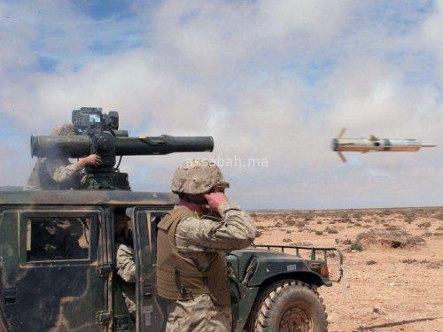 فرنسا تحقق رقما قياسيا في مبيعات الأسلحة والمغرب أول الزبناء