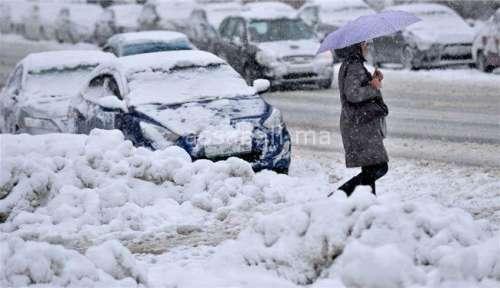 البرد يقتل المزيد في أوربا