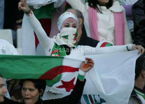 عوانس الجزائر أكثر من سكان 5 دول عربية