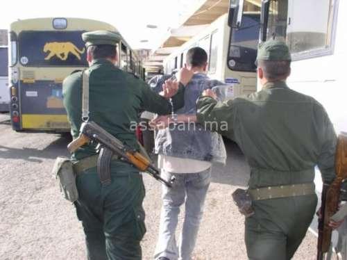 طريف ..مواجهات دامية بالجزائر بسبب حمار