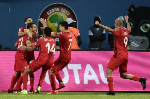 الاتحاد التونسي يرفض إقالة مدرب المنتخب