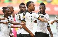 فيديو .. تأهل غانا للربع بعد الفوز على مالي