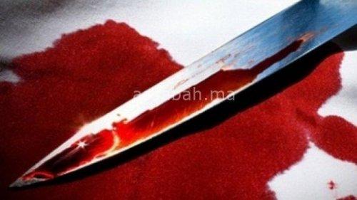 صادم .. شاب يقتل والدته بالبيضاء
