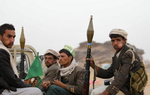الحوثيون يسطون على باخرة مغربية