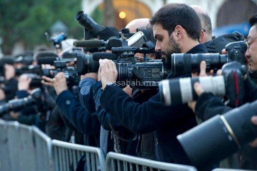 طرد صحافيين مصريين من كأس إفريقيا تجسسوا لصالح الفراعنة