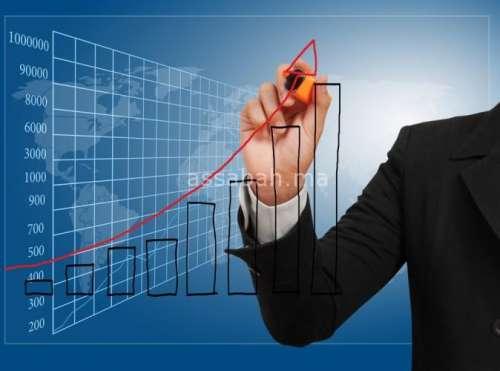 ارتفاع في الناتج الداخلي العام المغربي بنسبة 3.9 % في بداية 2017