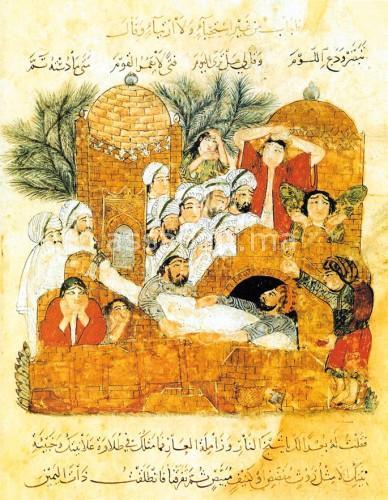 تجارة الغلمان... العشق العربي القديم