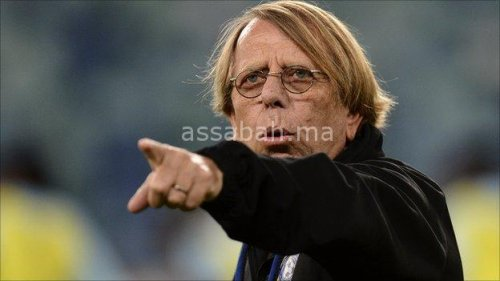 مدرب طوغو: المغاربة خنقونا وأريد نسيان المباراة سريعا