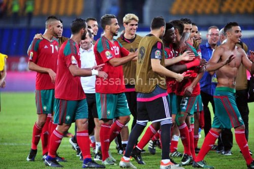 جديد المنتخب من الغابون قبل مباراة كوت ديفوار