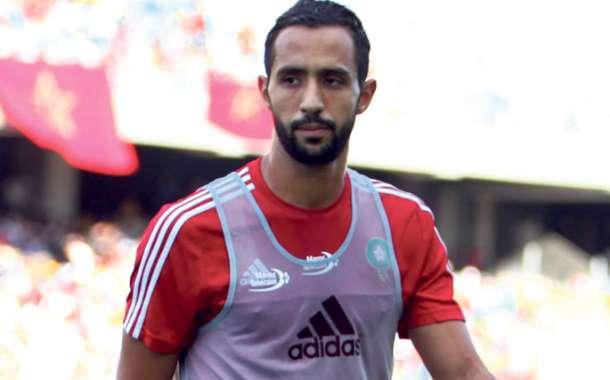 فيديو ... بنعطية بعد نهاية المباراة: مقربون من المنتخب شوشوا علينا بعد مقابلة إيران