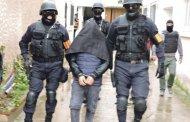 اعتقال فرنسيين مولوا الإرهاب