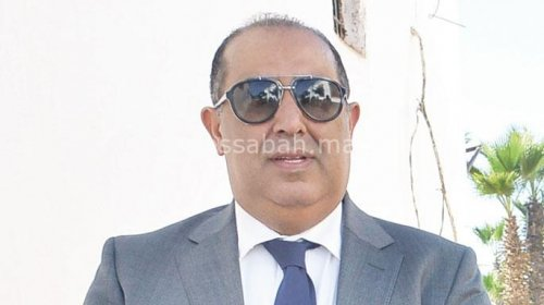 وفاة سفير المغرب بكندا