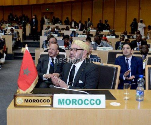 غانا: عودة المغرب إلى إفريقيا ستنفع القارة كثيرا