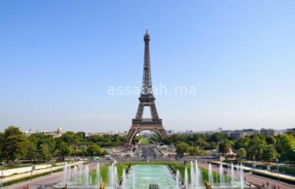 باريس تبدأ إصلاح