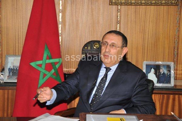 المغرب يقتحم قنوات الانفصال - جريدة الصباح